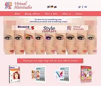 Virtual Hairstudio Coupon Codes
