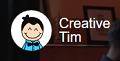 Creative Tim Coupon Codes