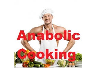 Anabolic Cooking Coupon Codes