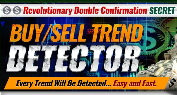 Buy/Sell Trend Detector Coupon