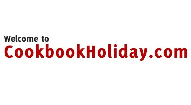 CookbookHoliday.com Coupons