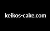 keikos-cake.com Coupon Codes