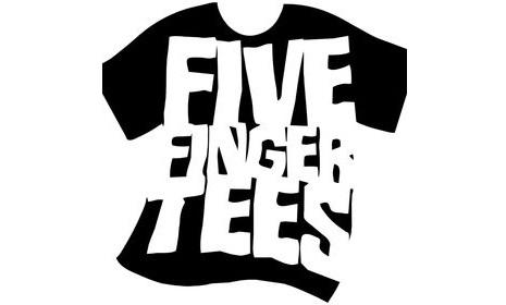 FiveFingerTees Discount Codes