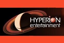 Hyperion Entertainment Coupon Codes