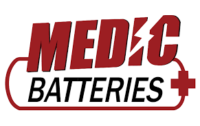 Medic Batteries Coupon Codes