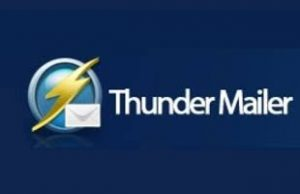 Thunder Mailer Coupon Codes