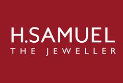 H Samuel Voucher Codes